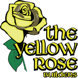 The Yellow Rose Builders, Logo